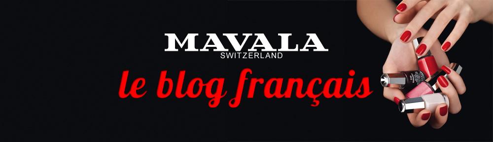 Le blog de MAVALA France